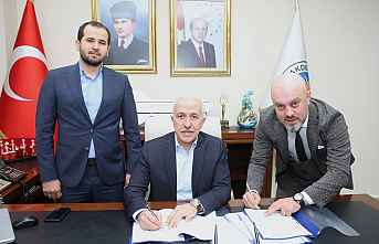 Akdeniz'de Toplu Sözleşme