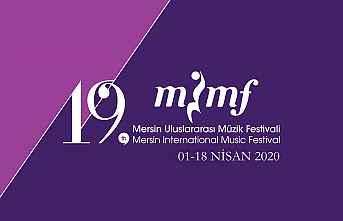 Mersin Müzik Festivali'nde Hazırlıklar Tamam