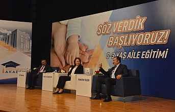 Yenişehir Belediyesinden 0-3 yaş çocuklu annelere eğitim