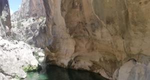 Gezende kanyonu (Fotograf Ali Doğan)