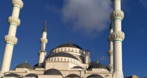 Uzun Mehmet Camii Zonguldak'ımıza hayırlı olsun.