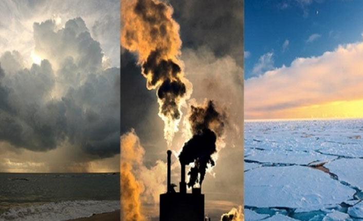 İklim Değişikliğiyle Mücadelede Kararlılık Şart