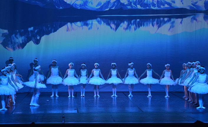 MDOB Çocuk Korosu ve Çocuk Balesi kurs kayıtları başladı.
