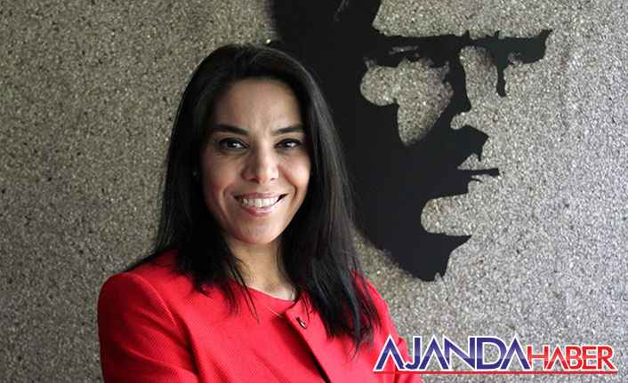 AKİB'e İlk Defa Kadın Başkan