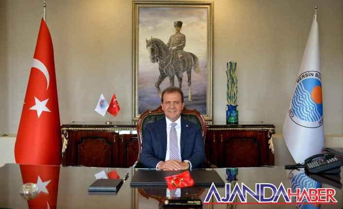 Başkan Seçer; 19 Mayıs Atatürk'ü Anma Gençlik ve Spor Bayramı ile Kadir Gecesini Kutladı