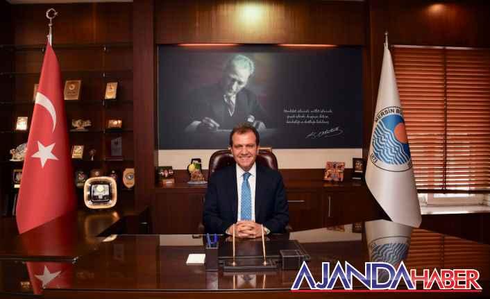 Başkan Seçer'den Bayram Mesajı
