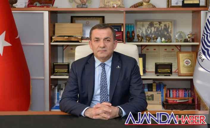 Başkan Özyiğit, Cumhuriyet Bayramı'nı kutladı