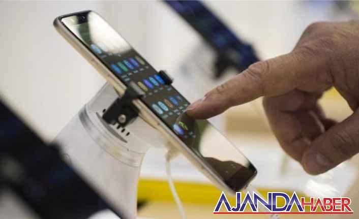 Akıllı telefon harcamaları yüzde 50 arttı