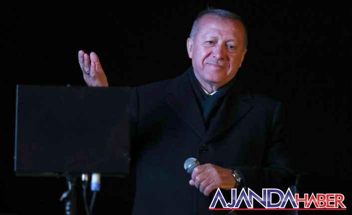 Başkan Erdoğan'dan petrol müjdesi: 3 yeni keşfi duyurdu