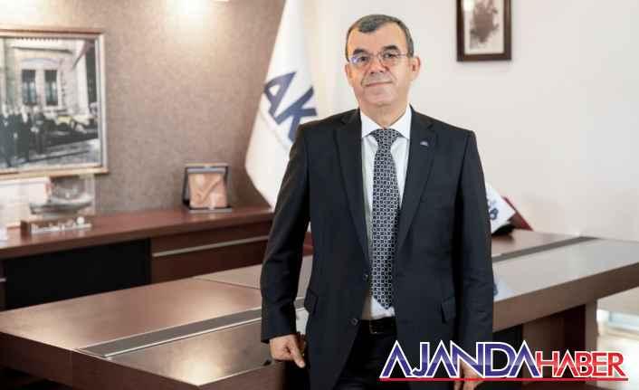 İhracatçılar Birliği Yönetim Kurulu Başkanı Nejdat Sin