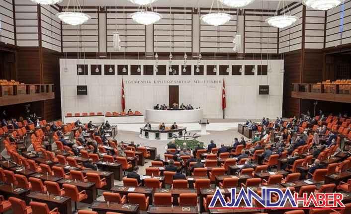 Yeni borç Yapılandırma Meclise Sunuldu