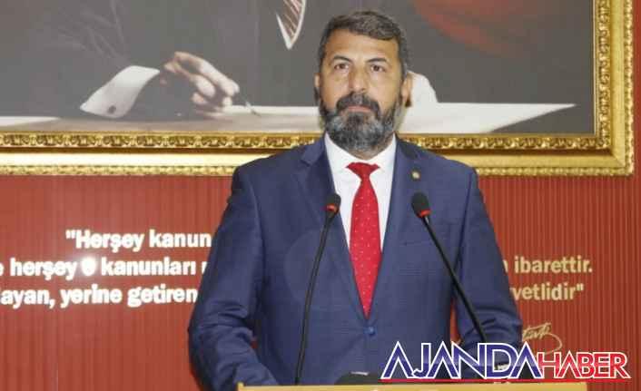 """""""CUMHURİYETİ BİTİRDİLER, SAVCISI DA.."""