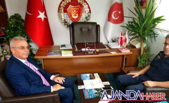 JANDARMA TEŞKİLATININ 182.