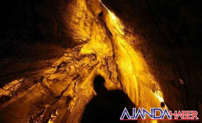 Saklı Yeraltı Cenneti Çal Mağarası