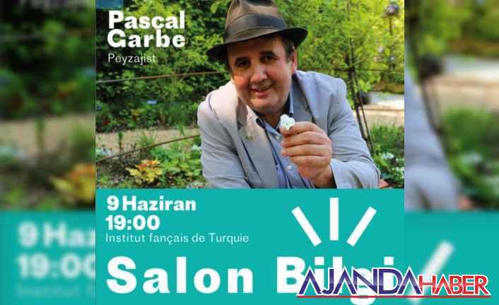 SALON BİLGİ Şehirdeki Bitkiler Pascal Garbe