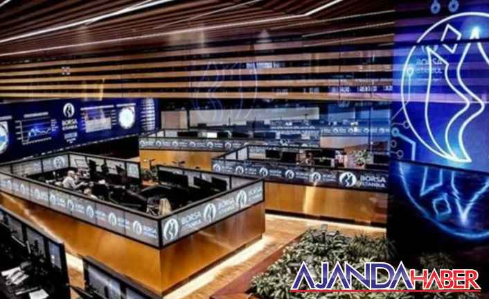 Borsa İstanbul'da tarihi rekor kırıldı