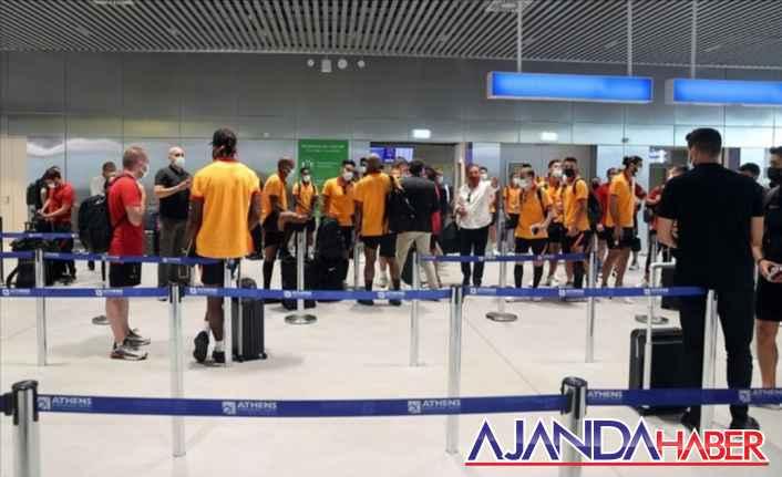 Galatasaray SK Duyuru