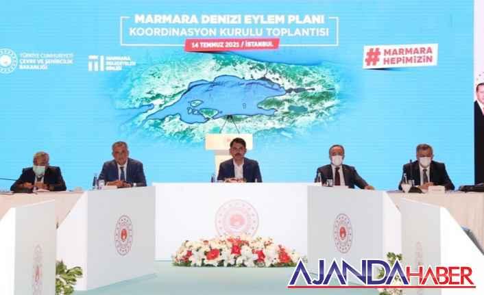 Marmara şimdi gerçekten temiz mi?
