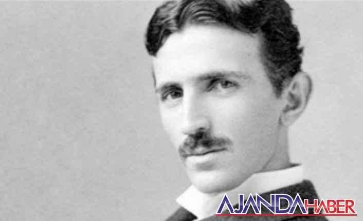 Modern dünyayı inşa eden, Tesla kimdir.