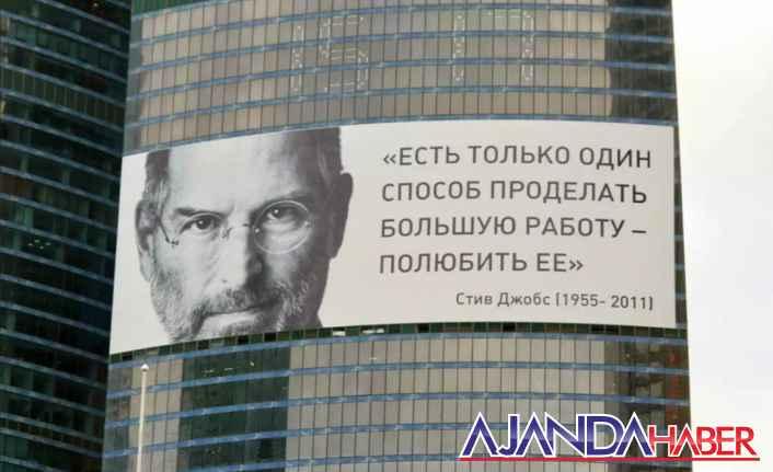 Genç yaşta ölen Steve Jobs vasiyeti