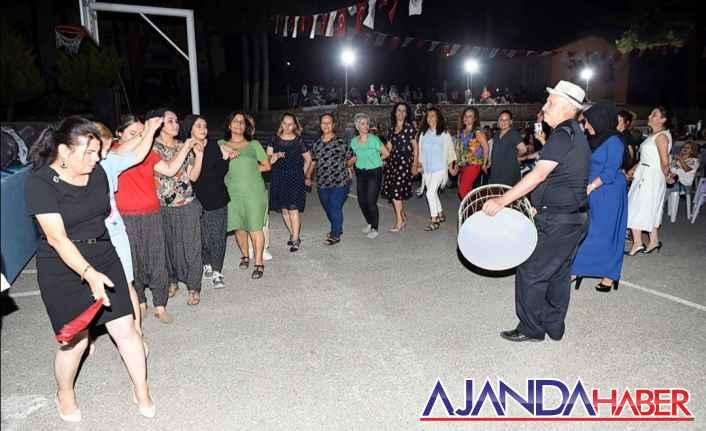 Tarsus Belediyesi'nden konser