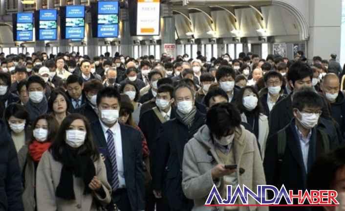 Tokyo'da olağanüstü hal ilan ediliyor