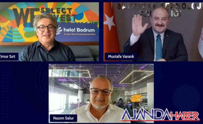 Türkiye Girişim Ekosistemi 2021 2. Çeyrek