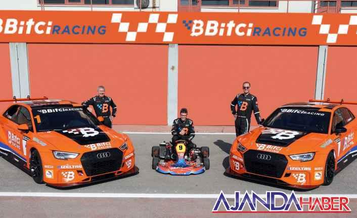 BITCI Racing İddialı Hedeflerle Start