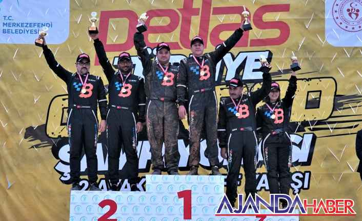 BİTCİ Racing TOSFED Karting
