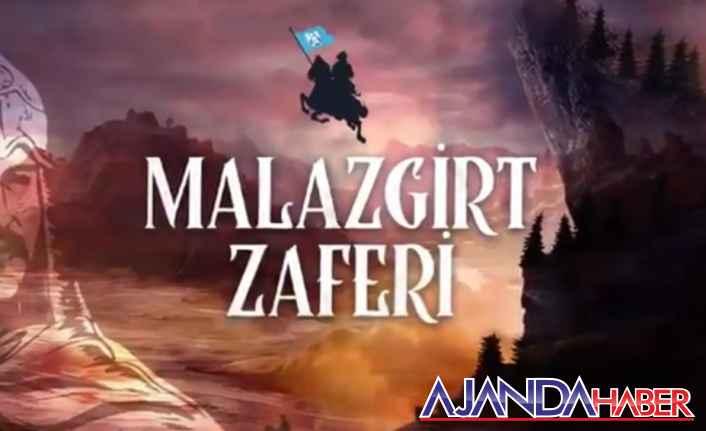 Çorum Valisi, Malazgirt zaferi kutlaması