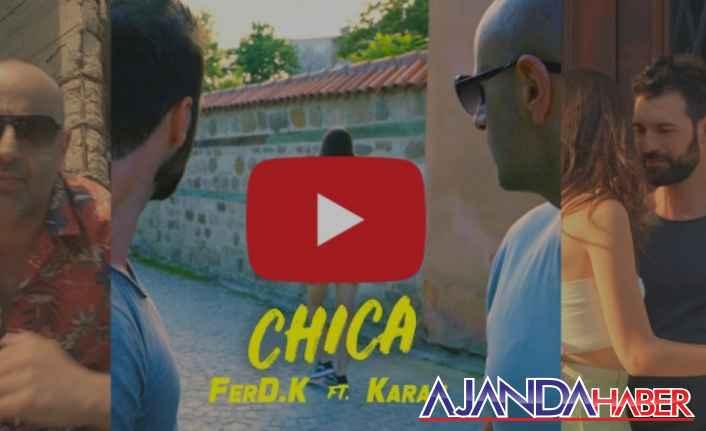 FerD.K ve Karan'dan yeni şarkısı