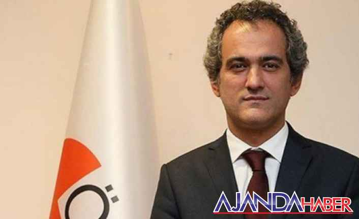 Milli Eğitim Bakanı Prof Dr Mahmut Özer