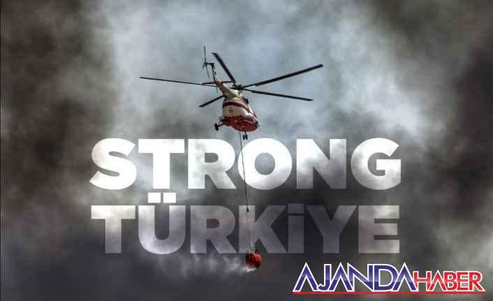Strong Türkiye, güçlü devlet