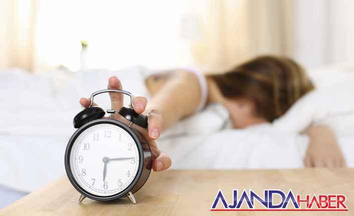 Uyku Kalitesini Artırmak İçin Ne yapmalı