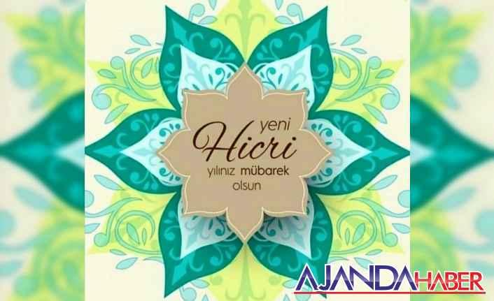Yeni Hicri Yılınız Mübârek Olsun
