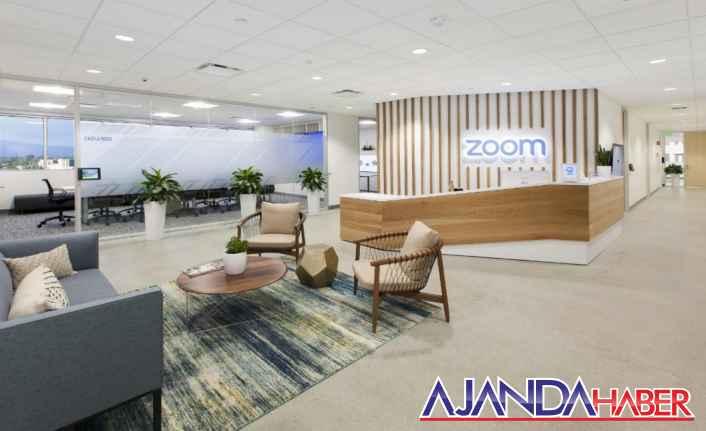 Zoom: Çalışma hayatının yeni dönem