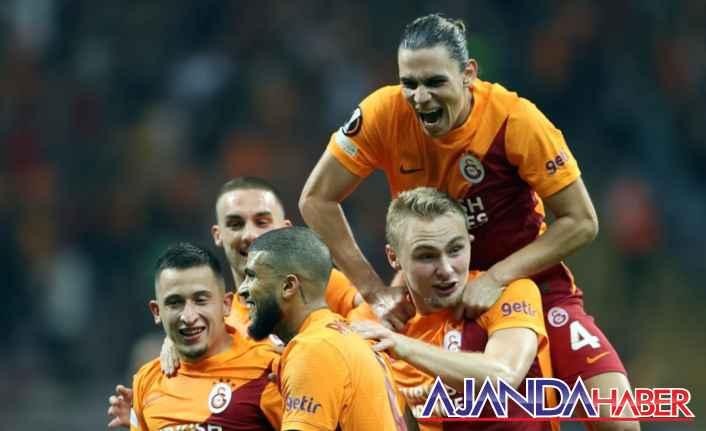 Geleceğin Galatasaray'ı şimdiden hazır