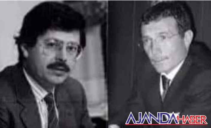 Adnan Kahveci, Recep Yazıcıoğlu 2 insan