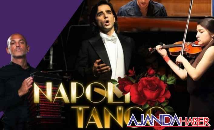 Napoli Tango, BEZDÜZLER& KONSERİ