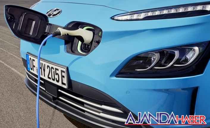 Hyundai, Türkiye elektrikli aracı sevdi
