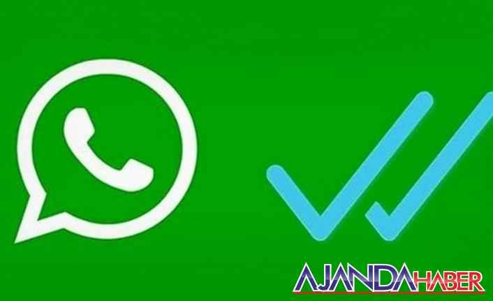 WhatsApp'ta sesli mesaj yazıya dönüş..