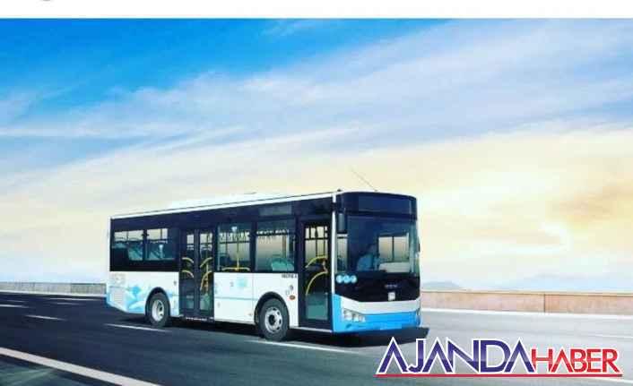 """Amman'ın dev otobüs ihalesi Otokar""""ın"""