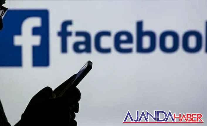 Facebook hisseleri yüzde 5  değer kaybetti
