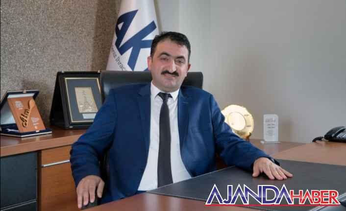 Saadettin Çağan, AKMİB Eylül raporunu açıkladı