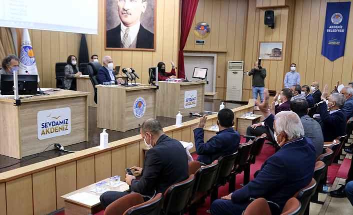 Akdeniz Meclisi Toplandı