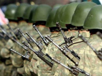 Askerlik Kanunu sil baştan değişti