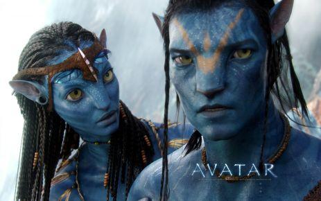 Avatar 2 geliyor