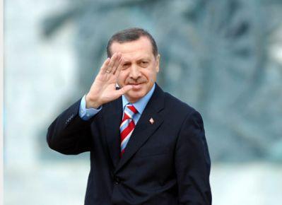 Başbakan Erdoğan'dan 1 Mayıs mesajı