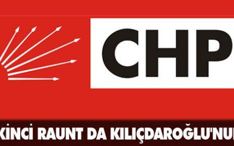 CHP kurultayı sona erdi