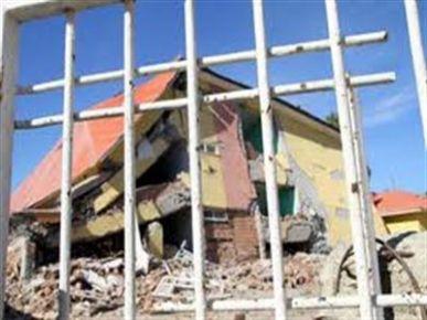 Depremzede Sayısı Bin 398
